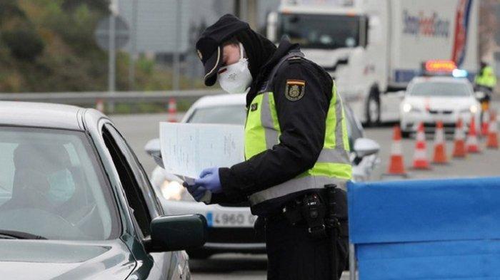 Polisi Italia Tangkap Warga Turki, Terlibat Perdagangan Manusia