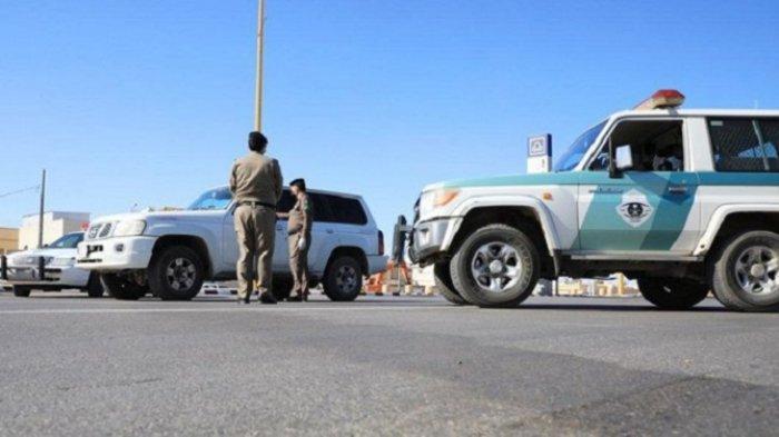 Polisi Riyadh Bongkar Dua Jaringan Penipuan, Warga Bangladesh dan India Ditangkap