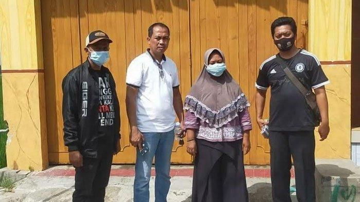 Wanita Pelaku Arisan Online Bodong Ditangkap, Tipu Ratusan Emak-emak Capai Rp 1 Miliar