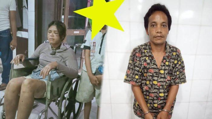 Detik-detik Penangkapan Pria yang Siksa Janda Pujaan di Medan: Pelaku Selama Ini Merasa Kebal Hukum