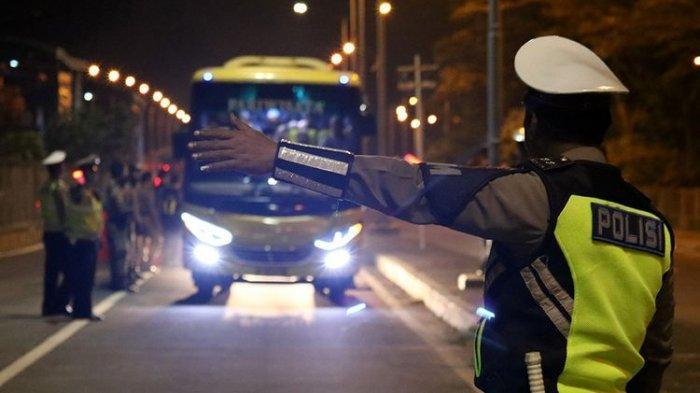 Jelang Putusan MK, Polda Metro Jaya akan Razia Massa dari Daerah
