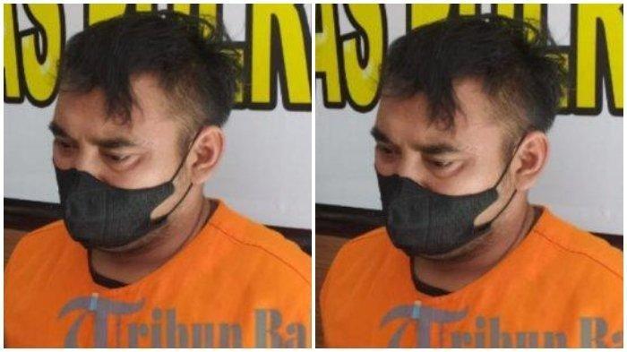 Oknum Guru Setubuhi Ponakan Empat Kali, Jalin Cinta Terlarang Selama 7 Bulan, Ngaku Suka Sama Suka