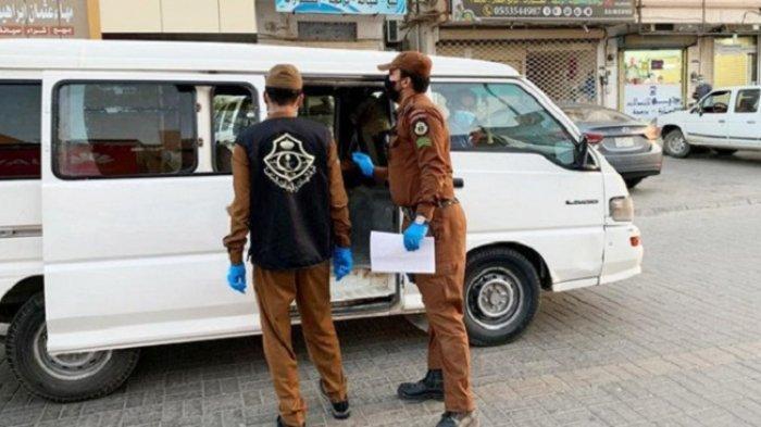 Arab Saudi Tindak 5,6 Juta Orang Pelanggar Berbagai Aturan, Masuk Tanpa Izin Sampai Kependudkan