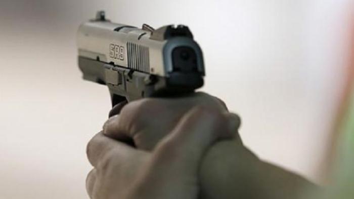 Cekcok, Seorang Polisi Tembak Kepala Istri Lalu Tembak Diri Sendiri, Anak Meronta-ronta