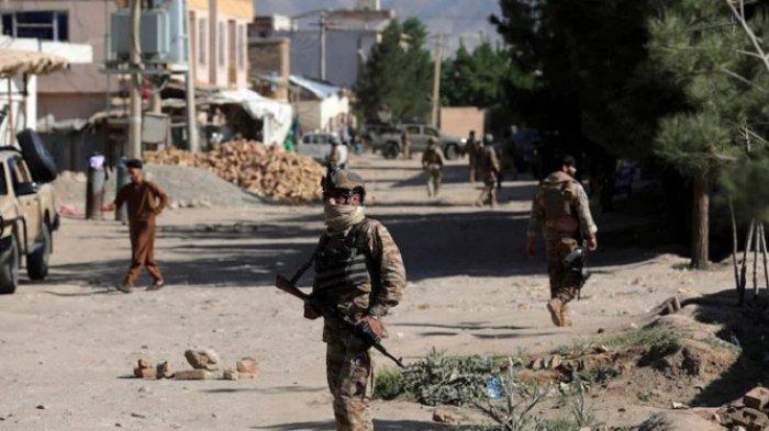Arab Saudi Kutuk Pemboman Masjid di Afghanistan, ISIS Klaim Bertanggungjawab