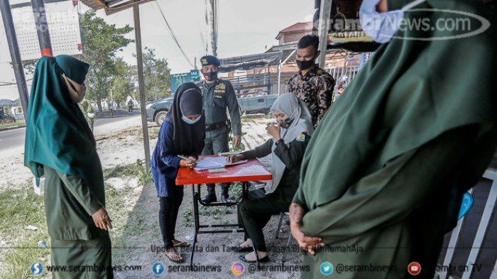 FOTO - Puluhan Pengendara Terjaring Razia Busana Muslim dan Protokol Kesehatan di Lampeuneuruet - polisi-wilayathul-hisbah-wh-2.jpg