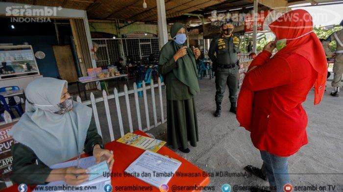 FOTO - Puluhan Pengendara Terjaring Razia Busana Muslim dan Protokol Kesehatan di Lampeuneuruet - polisi-wilayathul-hisbah-wh-3.jpg