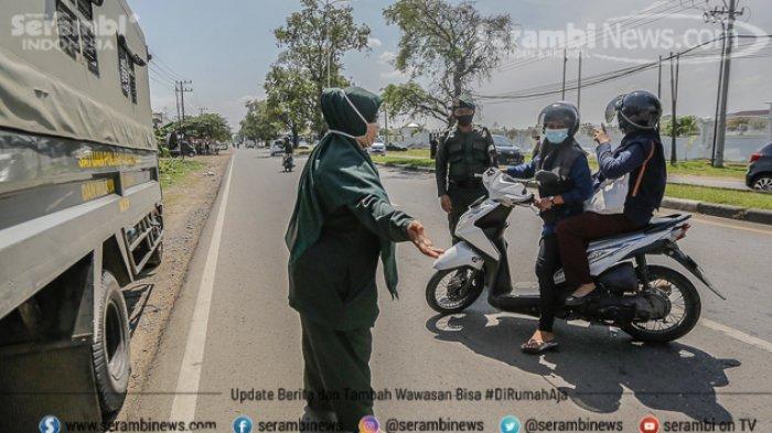 FOTO - Puluhan Pengendara Terjaring Razia Busana Muslim dan Protokol Kesehatan di Lampeuneuruet - polisi-wilayathul-hisbah-wh-6.jpg