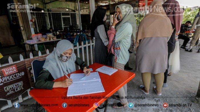 FOTO - Puluhan Pengendara Terjaring Razia Busana Muslim dan Protokol Kesehatan di Lampeuneuruet - polisi-wilayathul-hisbah-wh.jpg