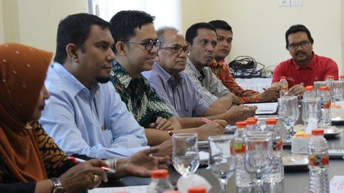Politeknik Tuanku Sultanah Bahiyah Malaysia Jajaki Kerja Sama dengan Perguruan Tinggi di Aceh