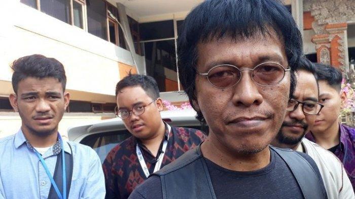 Akui Baik-baik Saja Setelah Disuntik Vaksin Nusantara, Adian Napitupulu: Ketampanan Tidak Berkurang