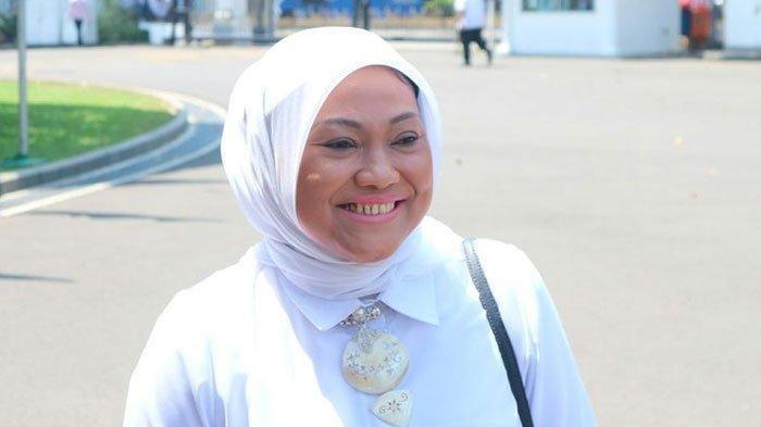 Mengenal Sosok Ida Fauziah, Mantan Guru SMA yang Kini Jadi Menteri Ketenagakerjaan Jokowi