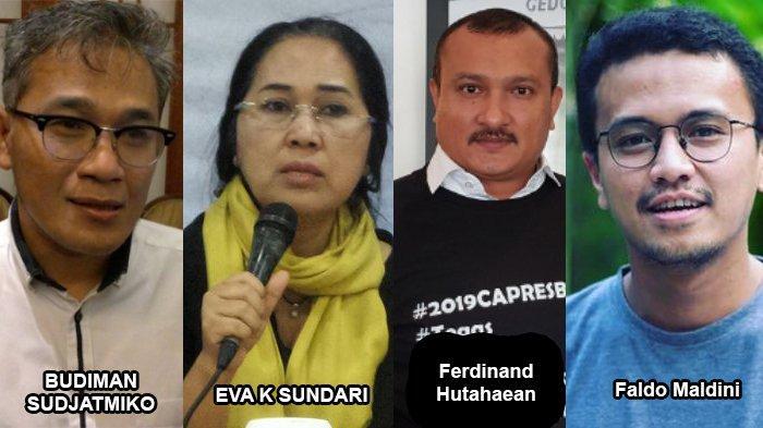 Sejumlah Nama Top Dikabarkan tak Lolos ke Senayan, dari Budiman Sudjatmiko Hingga Faldo Maldini