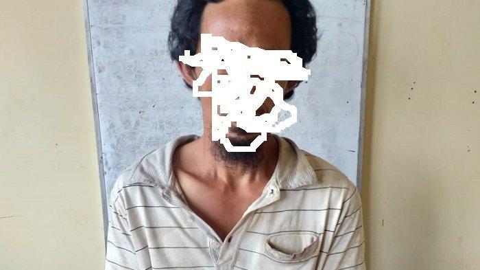 Polres Gayo Lues Tangkap Seorang Tersangka Pencurian di Rumahnya, Ini Barang Bukti Diamankan