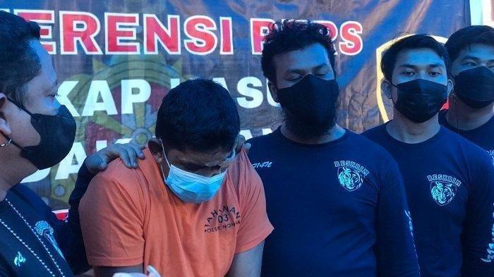 Duda Pengangguran Rudapaksa Istri Orang hingga Lecehkan Gadis Remaja, Pelaku WargaKampung Aceh