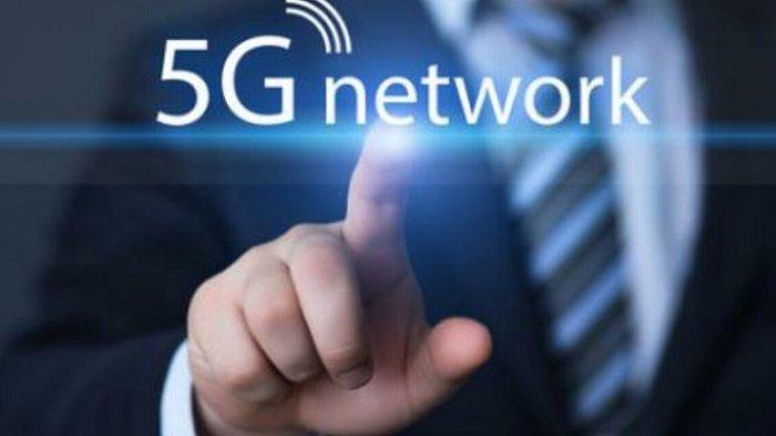 Indonesia dan Uni Eropa Bahas Pengembangan Teknologi 5G