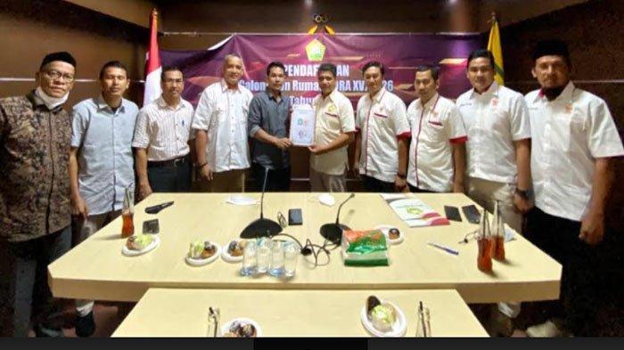 Aceh Jaya dan Subulussalm Calon Tuan Rumah PORA 2026
