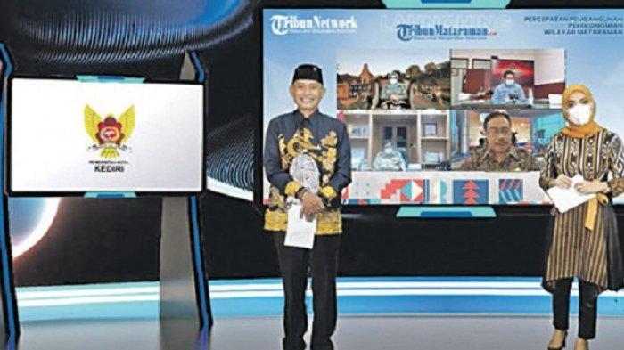 Tribun Mataraman Kawal Proyek Bandara Kediri dan Wilayah Selingkar Wilis