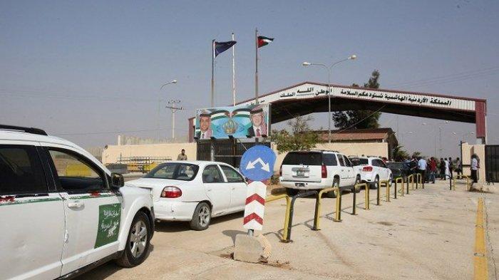 Jordania Buka Kembali Pos Perbatasan dengan Arab Saudi dan Suriah, Seusai Delapan Bulan Ditutup