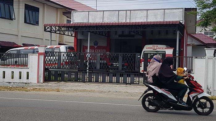 Kasus Terpapar Virus Corona Menurun, Pemkab Pidie Jaya Rampingkan Tim Posko Utama Satgas Covid-19