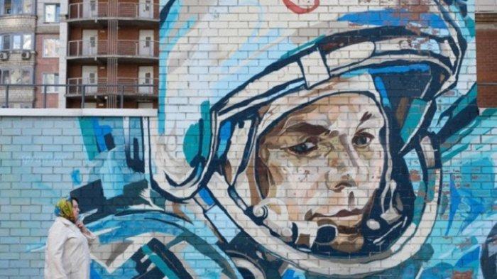 Kosmonot Pertama Rusia Yuri Gagarin Jadi Patriotik, Tetapi Kematiannnya Tetap Menjadi Misteri