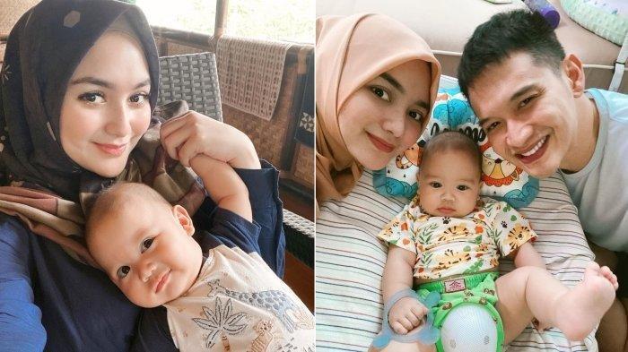 Wanita Inisial W Ngaku Punya Anak Dari Rezky Aditya, Citra Kirana Bereaksi, Beri Sindiran Pedas