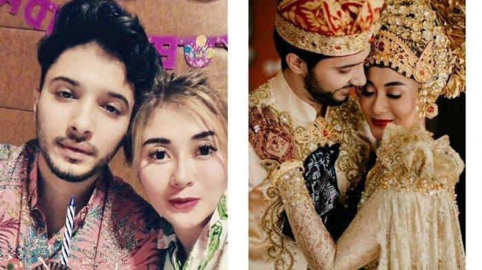 Aktor India Pemain Chandra Nandini Nikahi Kru TV Asal Indonesia, Intip Potret Resepsi Mereka