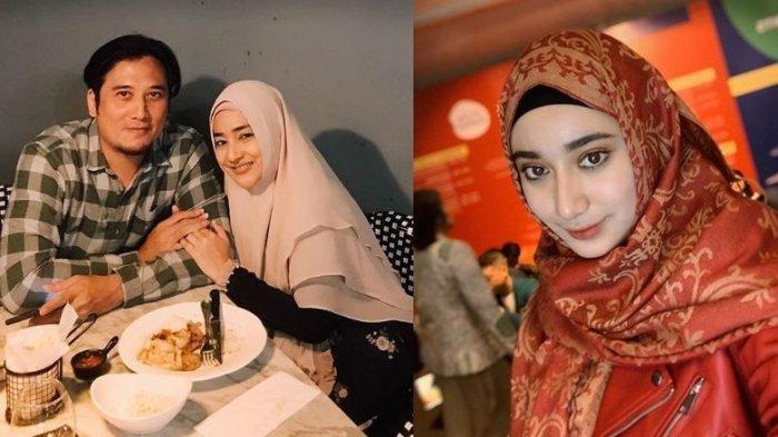 Cindy Fatikasari Unggah Foto 3 Generasi, Lihat Paras Cantik Ibu dan Putrinya Tengku Syaira Anataya