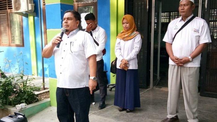 Tag Program Magang Di Pertamina Ppdn 2021 Cara Pemkab Aceh Tamiang Karyakan Putra Daerah Bekerja Di Perusahaan Besar Serambi Indonesia