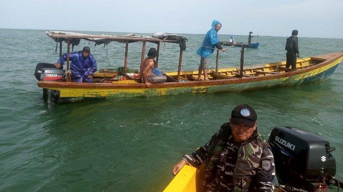 Pencarian Nelayan Hilang di Aceh Singkil Kembali Dilanjutkan