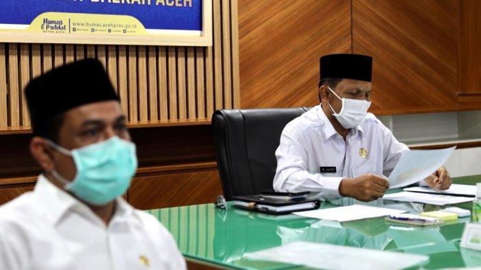Aceh BerlakukanPembatasan Kegiatan Masyarakat Berskala MikroTingkat Desa