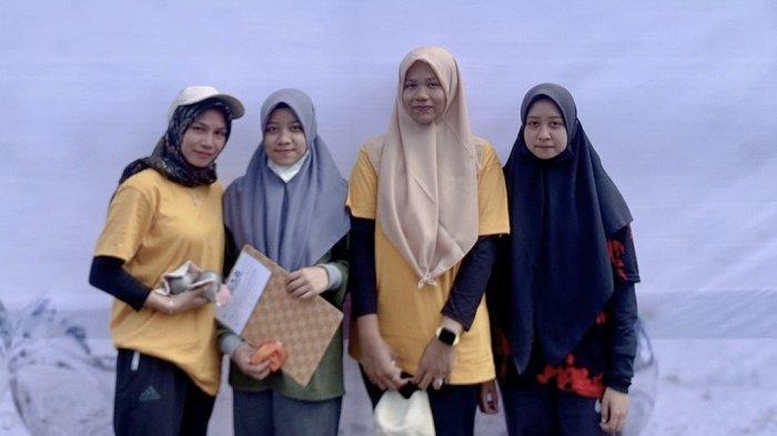 Atlet Petanque Bener Meriah Raih Emas Perdana di Pra PORA III FOPI Aceh