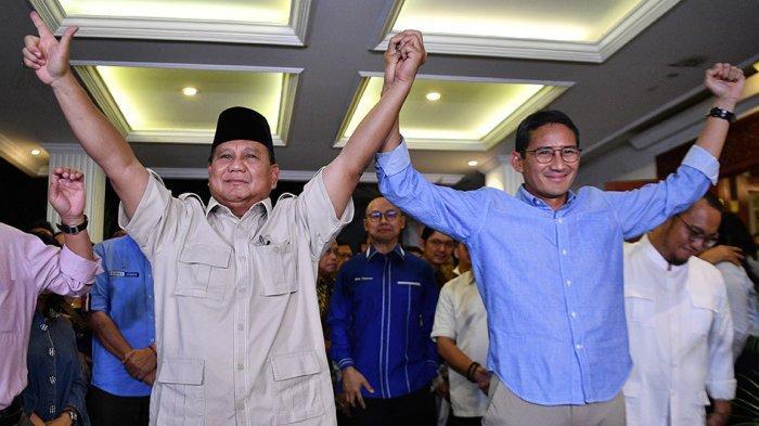 Gerindra Kembali Buka Peluang Usung Prabowo di Pilpres 2024, Begini Sikap PKS dan PA 212
