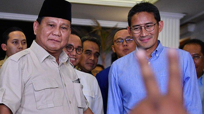 Akankah Prabowo dan Jokowi Bertemu Setelah Putusan MK?