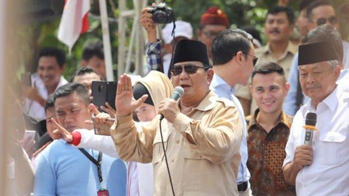 Jejak Politik Prabowo Subianto sejak 2004, Kekalahan hingga Peluangnya di 2024