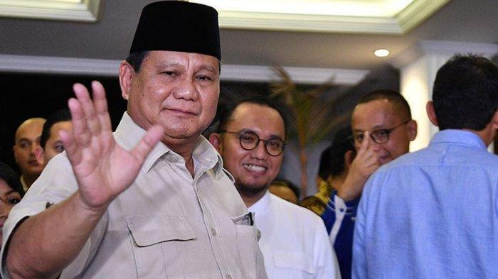 Gerindra Siap Dukung Prabowo Jika 'Nyapres' Lagi di 2024 Kalau Diinginkan Rakyat