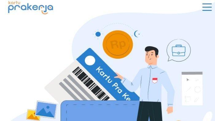 Syarat dan Cara Mendaftar Kartu Prakerja Gelombang 12, Login di www.prakerja.go.id