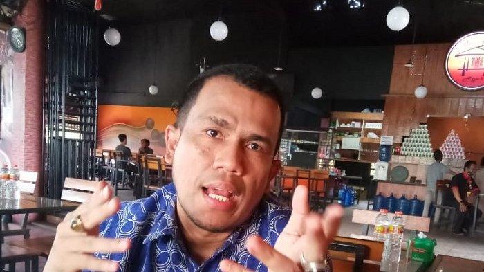 Praktisi Hukum: Calon Wakil Gubernur Aceh Mutlak Hak Partai Pengusung Irwandi-Nova