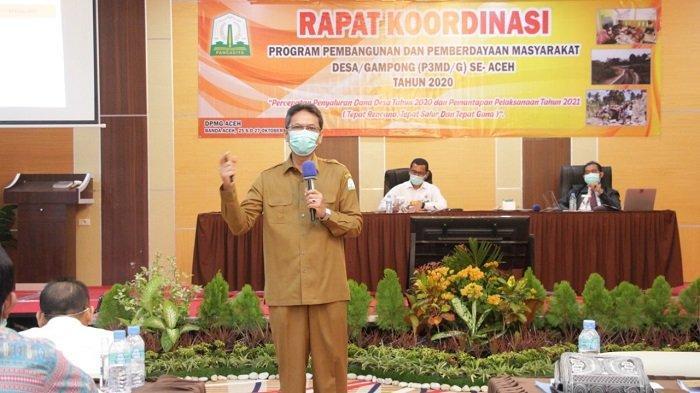 Dana Desa Bisa untuk Pencegahan Narkoba
