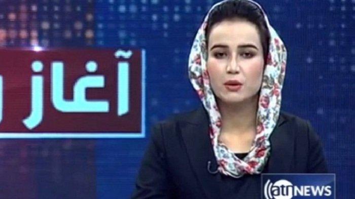 Pembaca Berita Wanita Televisi Afghanistan Tewas Terkena Bom Mobil