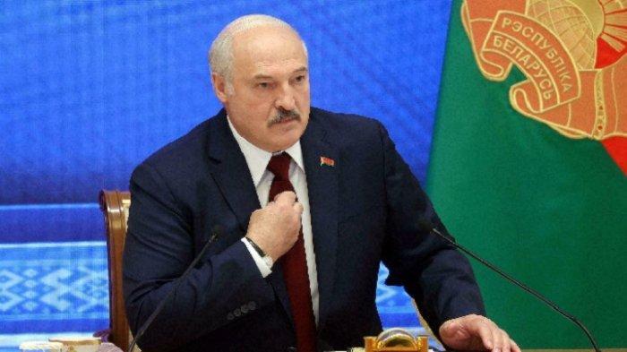 Pemimpin Belarusia Peringatkan Pasukan NATO di Ukraina, Migran Sudah Menjadi Bencana