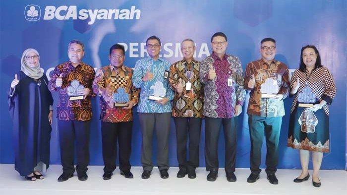 BCA Syariah Hadir di Banda Aceh