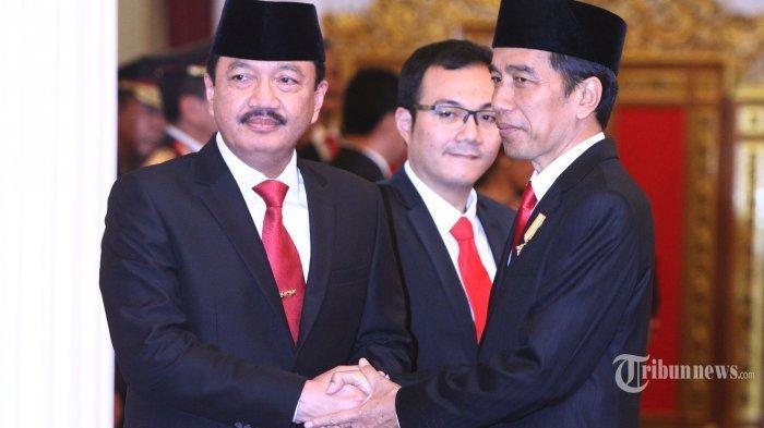 Spekulasi Pengganti Megawati, Jokowi dan Budi Gunawan Disebut-sebut Calon Kuat Ketua Umum PDIP