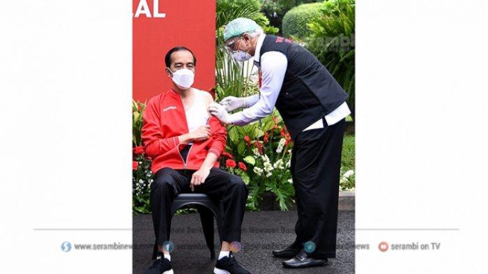 FOTO - Presiden Joko Widodo Terima Suntikan Dosis Kedua Vaksin Sinovac Covid-19 - presiden-joko-widodo-disuntik-dosis-kedua-vaksin-covid-19-6.jpg