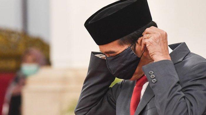 Jokowi Dinilai Tak Pro Rakyat Kecil Naikkan Iuran BPJS Kesehatan