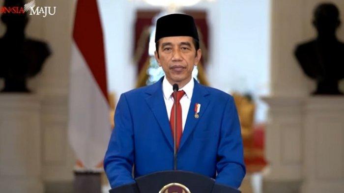 Gaji Presiden Indonesia dari Masa ke Masa, Soeharto di Akhir Jabatan Rp30 juta, Berapa Gaji Jokowi?