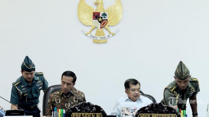 Pemerintahan Jokowi-JK Tersisa Kurang dari Empat Bulan, Publik Bisa Tagih Janji Kampanye 2014
