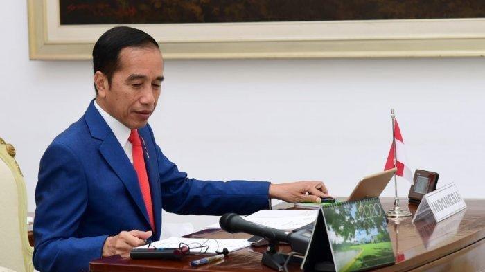 Presiden Jokowi Legalkan Produksi Minuman Keras, Pemerintah Juga Izinkan Penjualan Enceran Kaki Lima