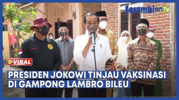 Covid-19 belum Terbendung, Aceh Berpacu dengan Waktu Bangun Herd Immunity