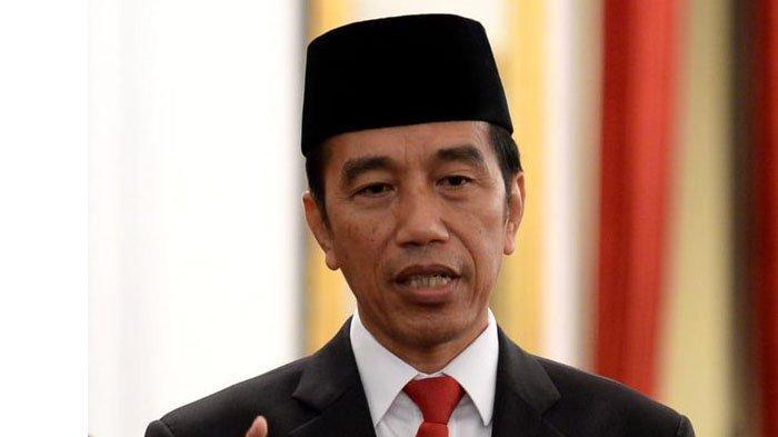 Presiden Jokowi Minta Aparat Keamanan Tidak Terlalu Sensitif
